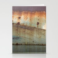 the airstream Stationery Cards
