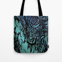 ALCON Tote Bag