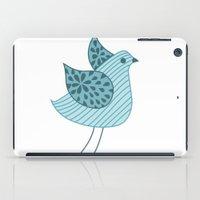Birdee iPad Case
