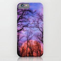 Moonrise Canyon iPhone 6 Slim Case