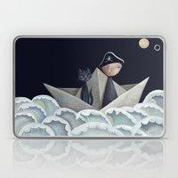 The Pirate Ship Laptop & iPad Skin