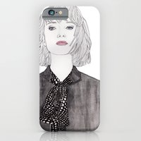 Pastel Girl 2 iPhone 6 Slim Case
