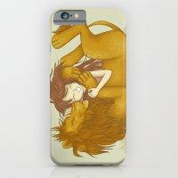 Wild Friendship iPhone 6 Slim Case
