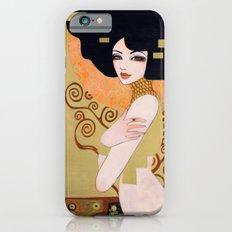 Klimt's Adele iPhone 6 Slim Case