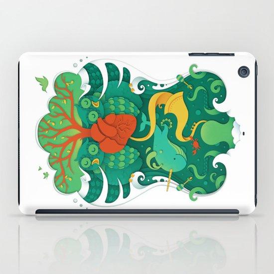 Inner Joy iPad Case