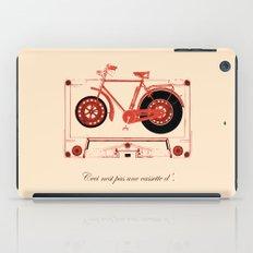 Music Traveler iPad Case