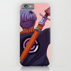 Mirai Trunks iPhone 6 Slim Case