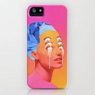 Eve iPhone (5, 5s) Slim Case