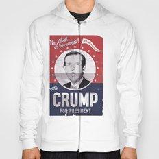 CRUMP ! Hoody