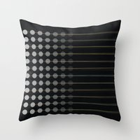 connect me Throw Pillow