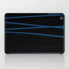 Deep Water iPad Case