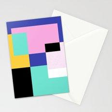 Tile Harmony Stationery Cards
