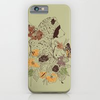 iPhone & iPod Case featuring Northern Bear by Kyle Naylor