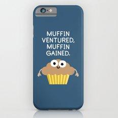 Crummy Advice iPhone 6 Slim Case