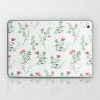 springtime pink Laptop & iPad Skin
