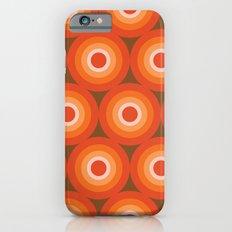 Samara Pattern Slim Case iPhone 6s