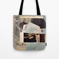 Sorth Tote Bag