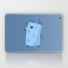 Singing In The Shower? Laptop & iPad Skin