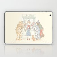 There's No Prize Like Home Laptop & iPad Skin