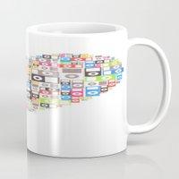 I Love Ipod Mug