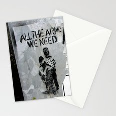 A Good Message Stationery Cards
