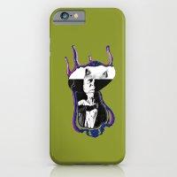 Master And Margarita 1 iPhone 6 Slim Case