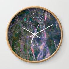 Materia B Wall Clock