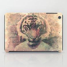 Real Man iPad Case