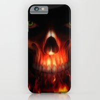 iPhone & iPod Case featuring Yunke-Lo by Mr D's Abstract Adventures