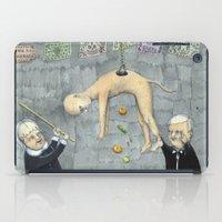 Colación iPad Case