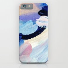 Bibbity Bobbity Blue (Ab… iPhone 6 Slim Case