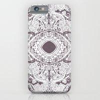 Pumpkin Artwork iPhone 6 Slim Case