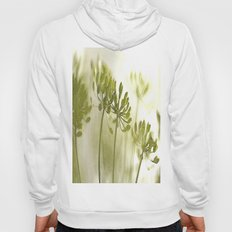 Something green and delicate Hoody