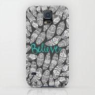 Believe II Galaxy S5 Slim Case