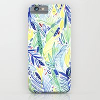 Pattern 17 iPhone 6 Slim Case