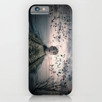 iPhone & iPod Case featuring Musical Thoughts by Cozmic Photos