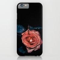 Dark Passion iPhone 6 Slim Case