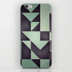 :: geometric maze VIII :: iPhone & iPod Skin