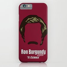 Ron Burgundy: Anchorman iPhone 6 Slim Case