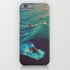 Ride the Wave iPhone 6 Slim Case
