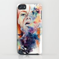 This Thing Called Art Is… iPod touch Slim Case