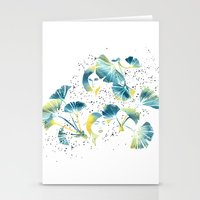Simon Stationery Cards