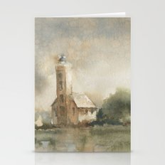 Grand Island Guardian Stationery Cards