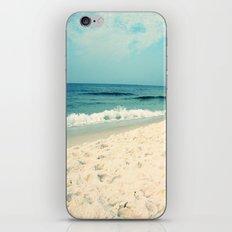 Gentle Surf iPhone & iPod Skin