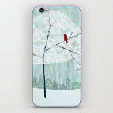 Lace Trees iPhone & iPod Skin