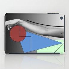 Arm-ed iPad Case