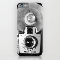 iPhone & iPod Case featuring Starflash by SilverSatellite