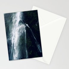 Bowen Falls (3) Stationery Cards