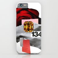 iPhone & iPod Case featuring skyrose by Andrei Cojocaru