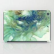 Comb iPad Case